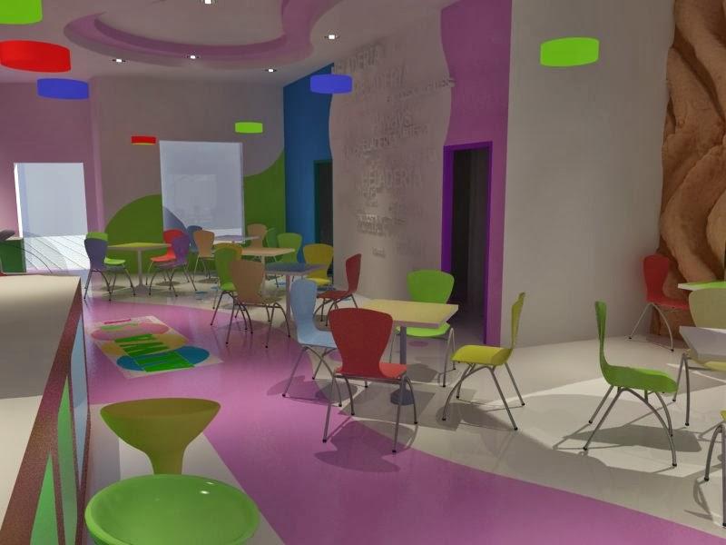 Dise o de interiores escuela de arte de motril la - Escuela decoracion de interiores ...