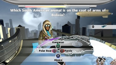 National Geographic Challenge PC Game Free Download img 2
