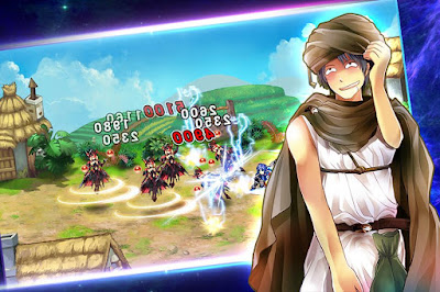 Download Heroes of Infinity World v1.0.5 Apk