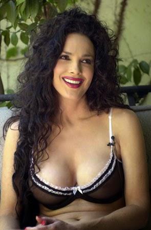 Porno nylon mom