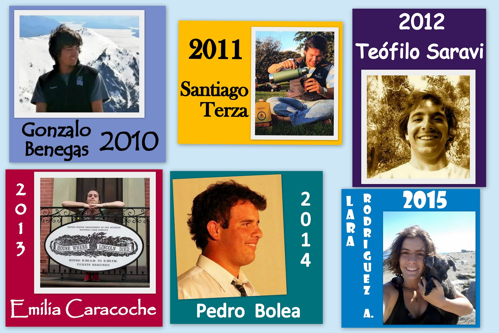 Premio San Antonio 4