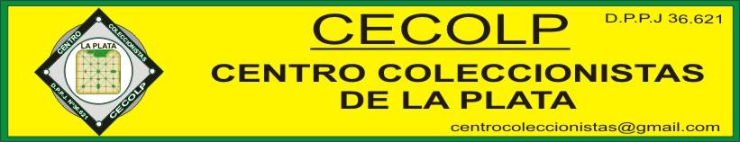 Centro Coleccionistas de La Plata