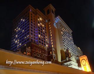 Sofitel Hotel Ponte 16