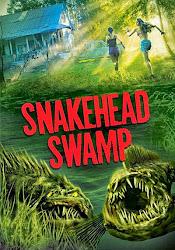 Baixar Filme SnakeHead Swamp (Dual Audio)