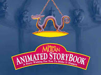 Disney's Animated Storybook: Mulan
