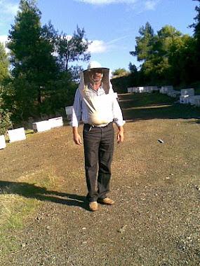 Ο φιλος μου ο Αντωνης Παυλιδης