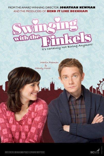 სექსი გაცვლით ფინკელებთან (ქართულად) - Swinging with the Finkels /
