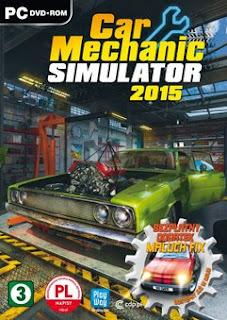 Download Car Mechanic Simulator 2015 v1.1.0.2 Incl ALL DLC