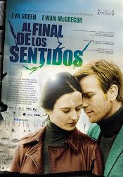 Al Final de los Sentidos / Sensación Perfecta / Perfect Sense Poster