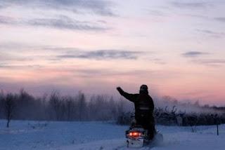 Tanda Tanda Pemanasan Global Baru Ditemukan Di Kutub