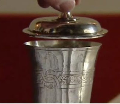 16th century chalice