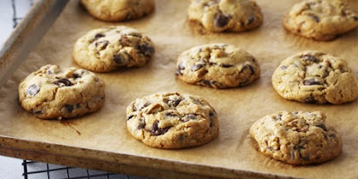 How to make chocolate chip cookies recipes