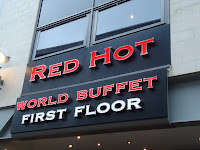 Red Hot World Buffet