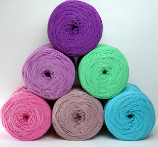 KotToOn T-shirt Yarn