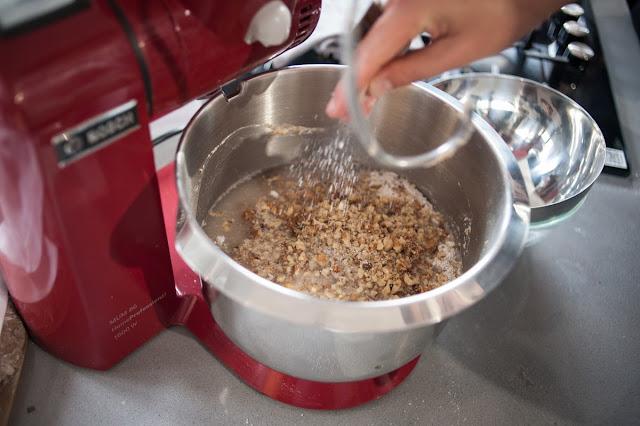 """Akademia Smaku Bosch. Warsztaty kulinarne z pieczenia chleba """"Chlebem i solą"""""""