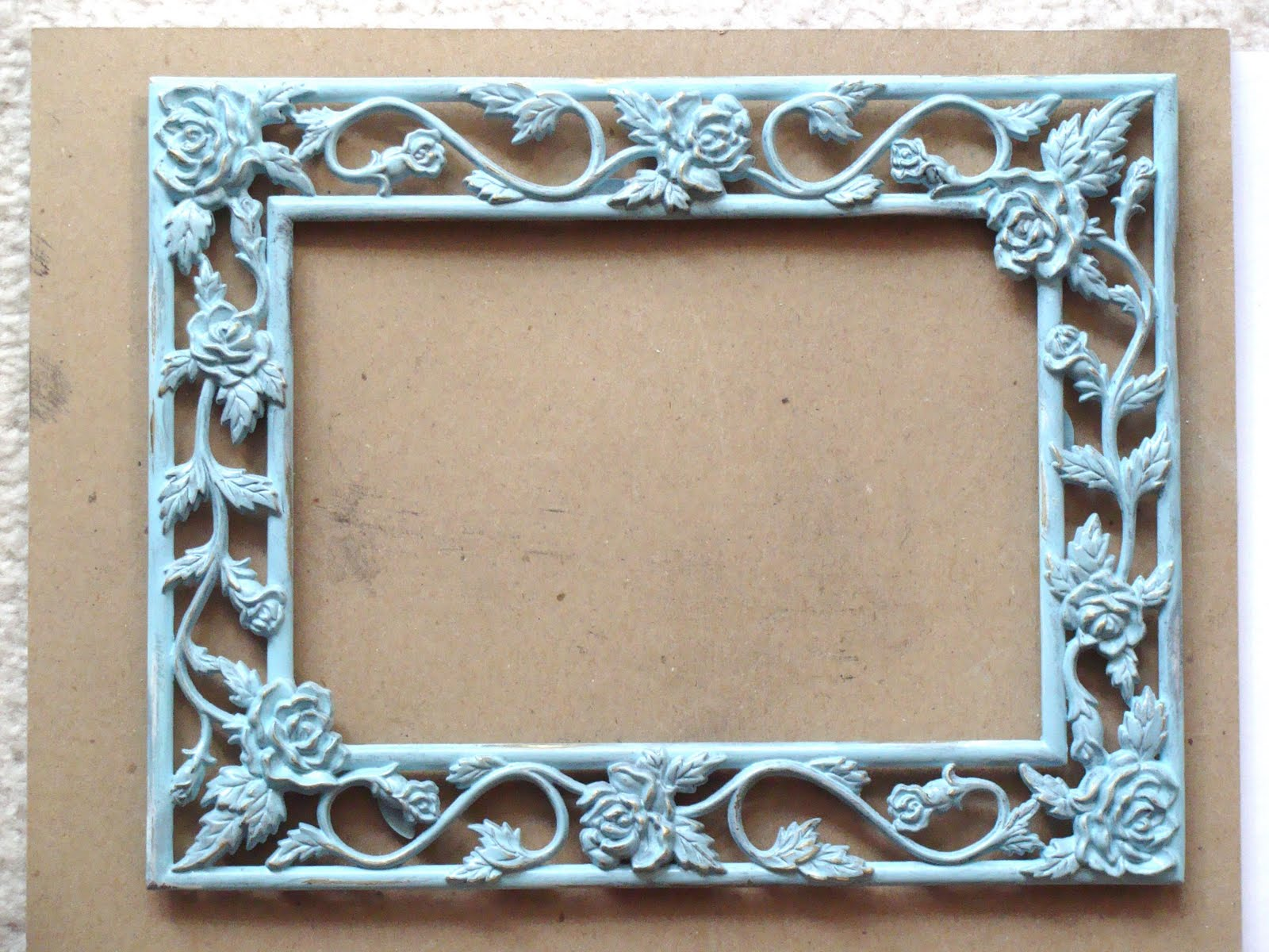 Sewing tutorials crafts diy handmade shannon sews blog for dont be afraid to try antiquing distressing aging your picture frames if i can do it you can do it jeuxipadfo Choice Image