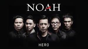 Hero - Noah
