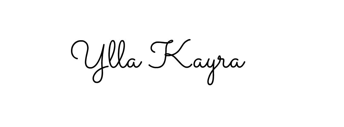 Ylla Kayra