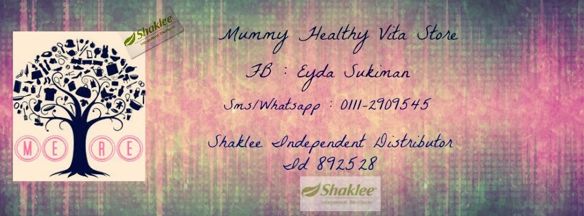 Mummy Healthy Vita Store