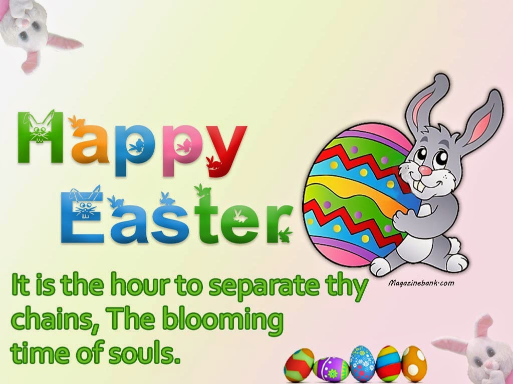 Happy easter sayings for cards happy easter greetings quotes quotesgram m4hsunfo