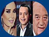 -- برنامج نجم الكوميديا- الحلقة 11 هنيدى و حسن وسيرين 27-5-2016