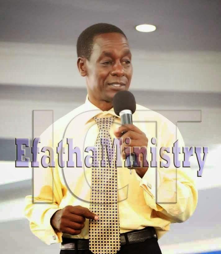 EFATHA MWENGE: MLANGO UMEFUNGULIWA MBELE YAKO FANYA NGUVU KUINGIA