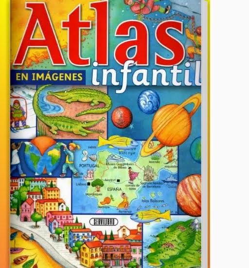 Atlas infantil