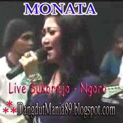 Monata live Sukorejo Ngoro