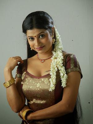 Shobana Naidu Bubbly Images
