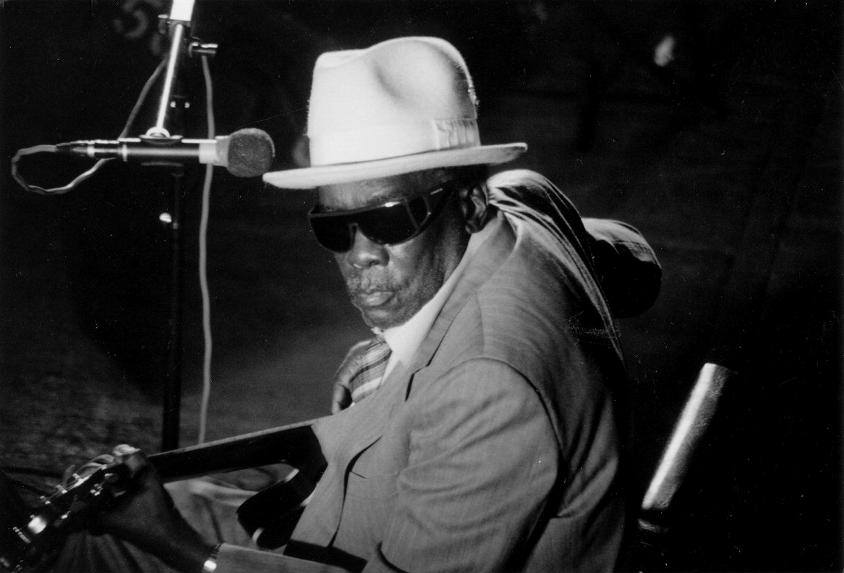 John Lee Hooker The Folk Lore Of John Lee Hooker
