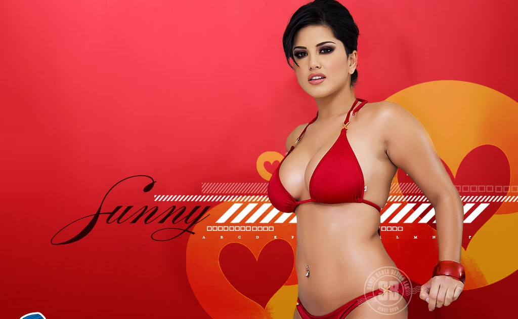 Sunny Leone Maxim Indo