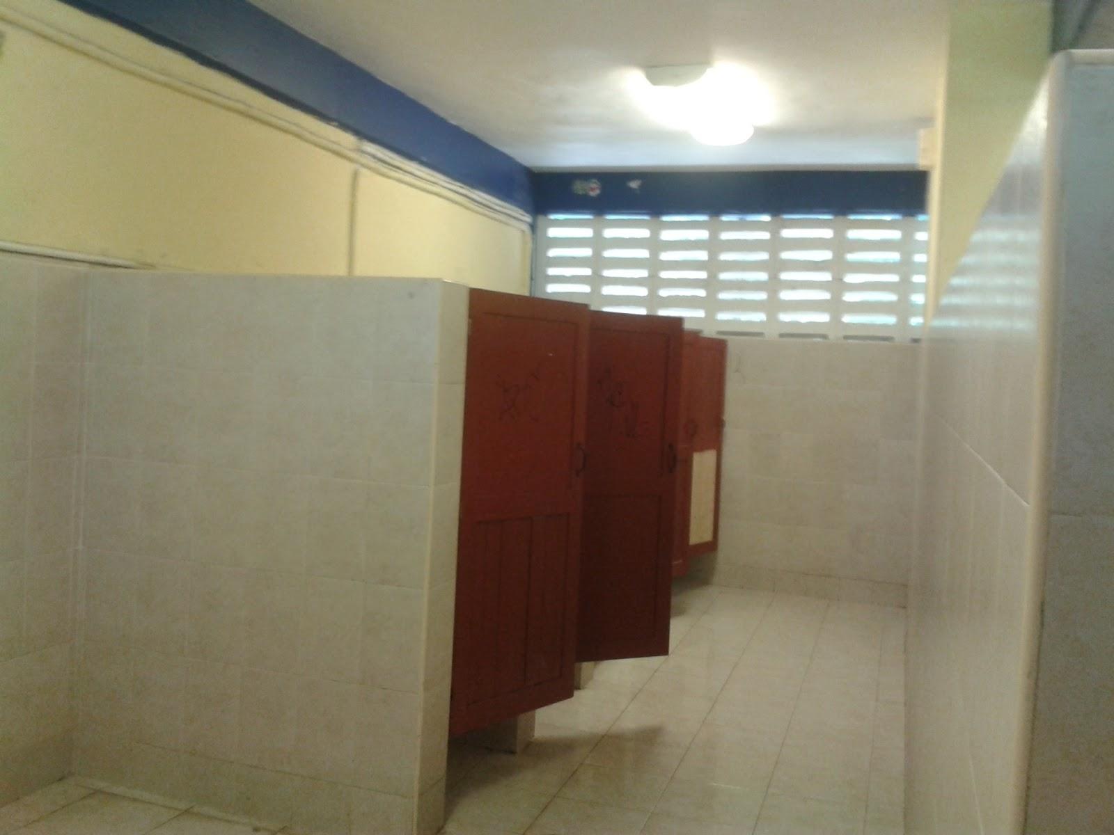 Imagenes De Un Baño Sucio:Aquí imágenes nuestros baños limpios