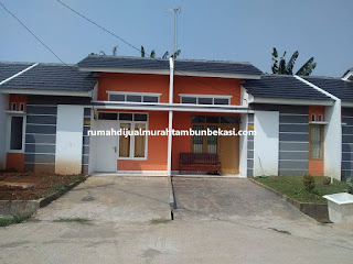 Rumah Murah di Tambun Utara Karang Satria Promo DP 7 Juta Akhir Tahun 2015 Bekasi