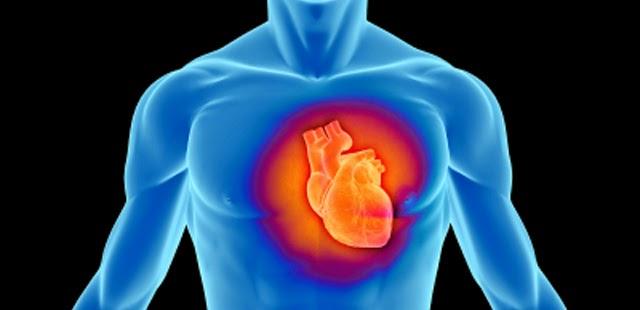 Enfermedad cardiovascular 2014