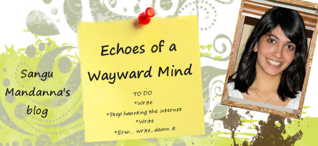 Echoes of a Wayward Mind