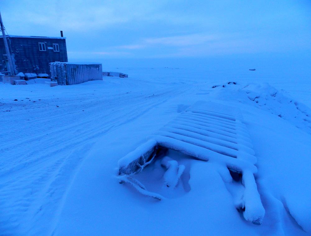 iqaluit nunavut latitude longitude