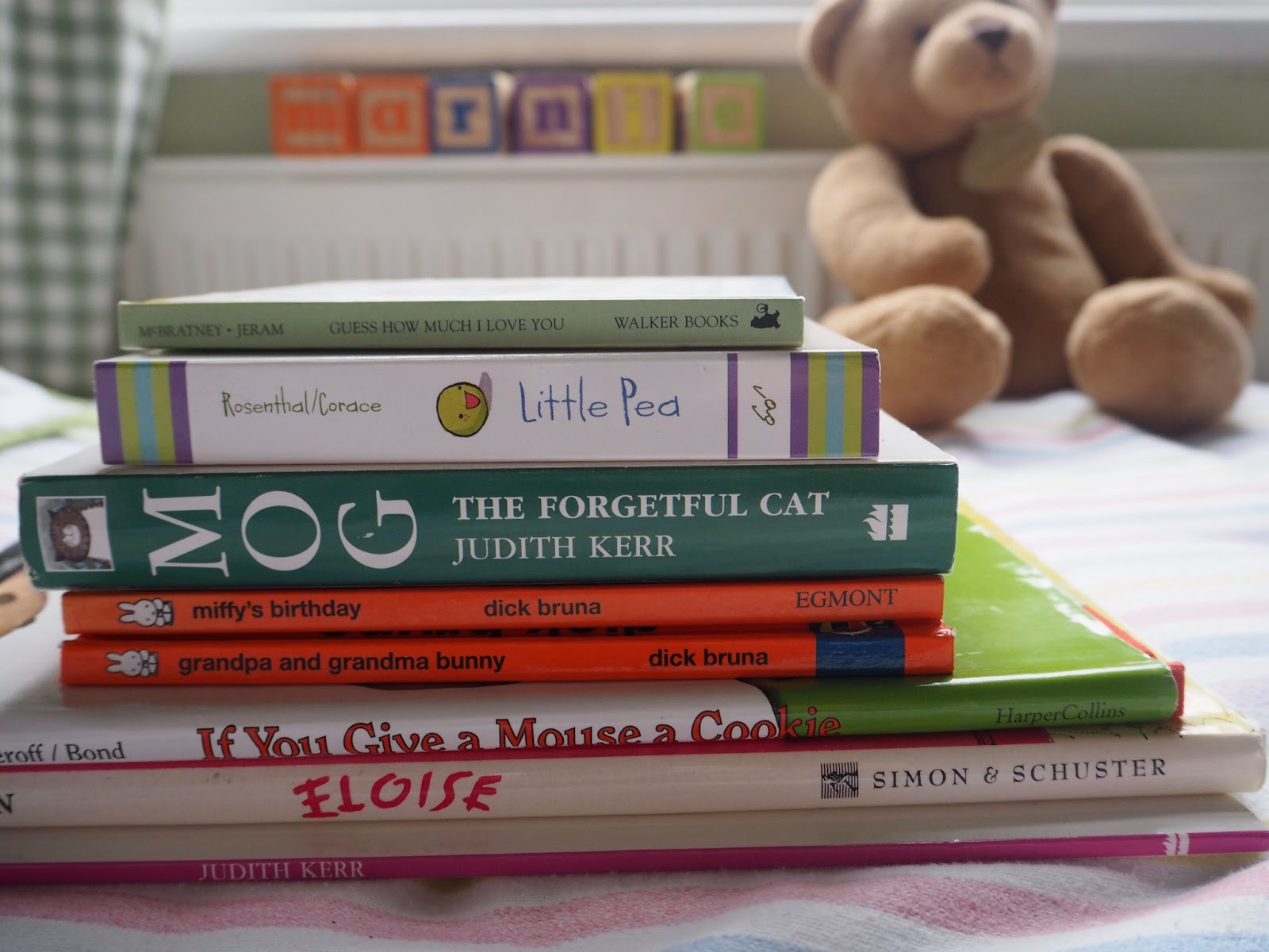 mamasVIB | V. I. BOOKCLUB: 10 Classic books celebrating a special birthday this year!
