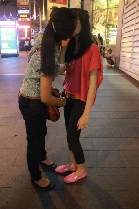 malay lesbians