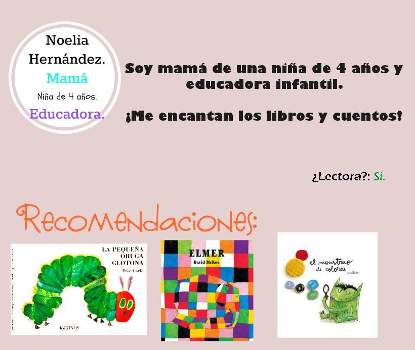 entrevista.maestra.infantil.lectura