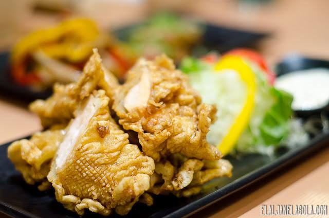 Makati | Saboten at Glorietta 5
