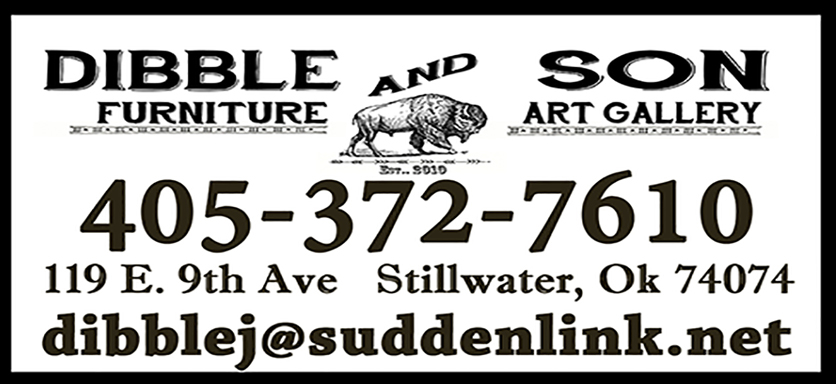 DIBBLE AND SON FURNITURE AND PHOTOART GALLERY