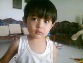 Rizqy Rayyan Aqasha