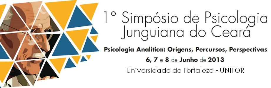 1º Simpósio de Psicologia Junguiana do Ceará