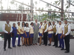 Capàcitacion Hoteleria de la Experiencia 2012