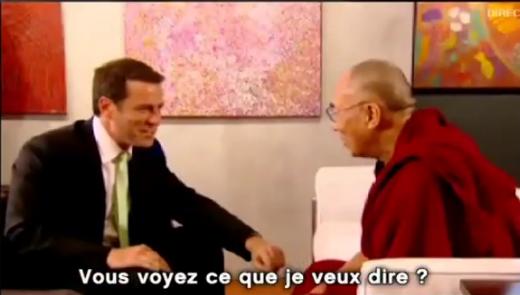 blague dalai lama