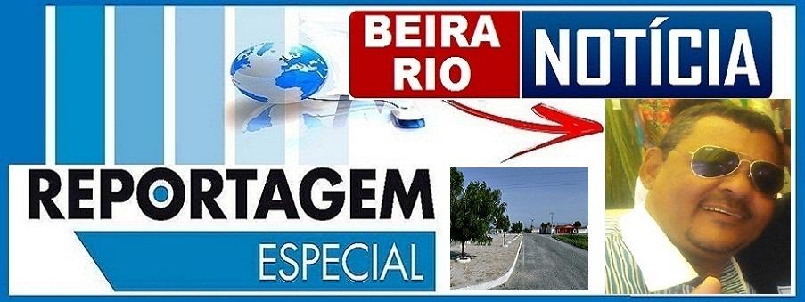 BEIRA RIO NOTÍCIAS!
