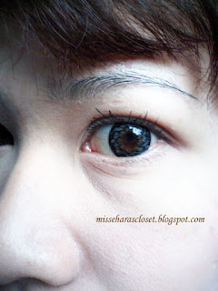 BABY-COLOR Softlens Super Yogurt