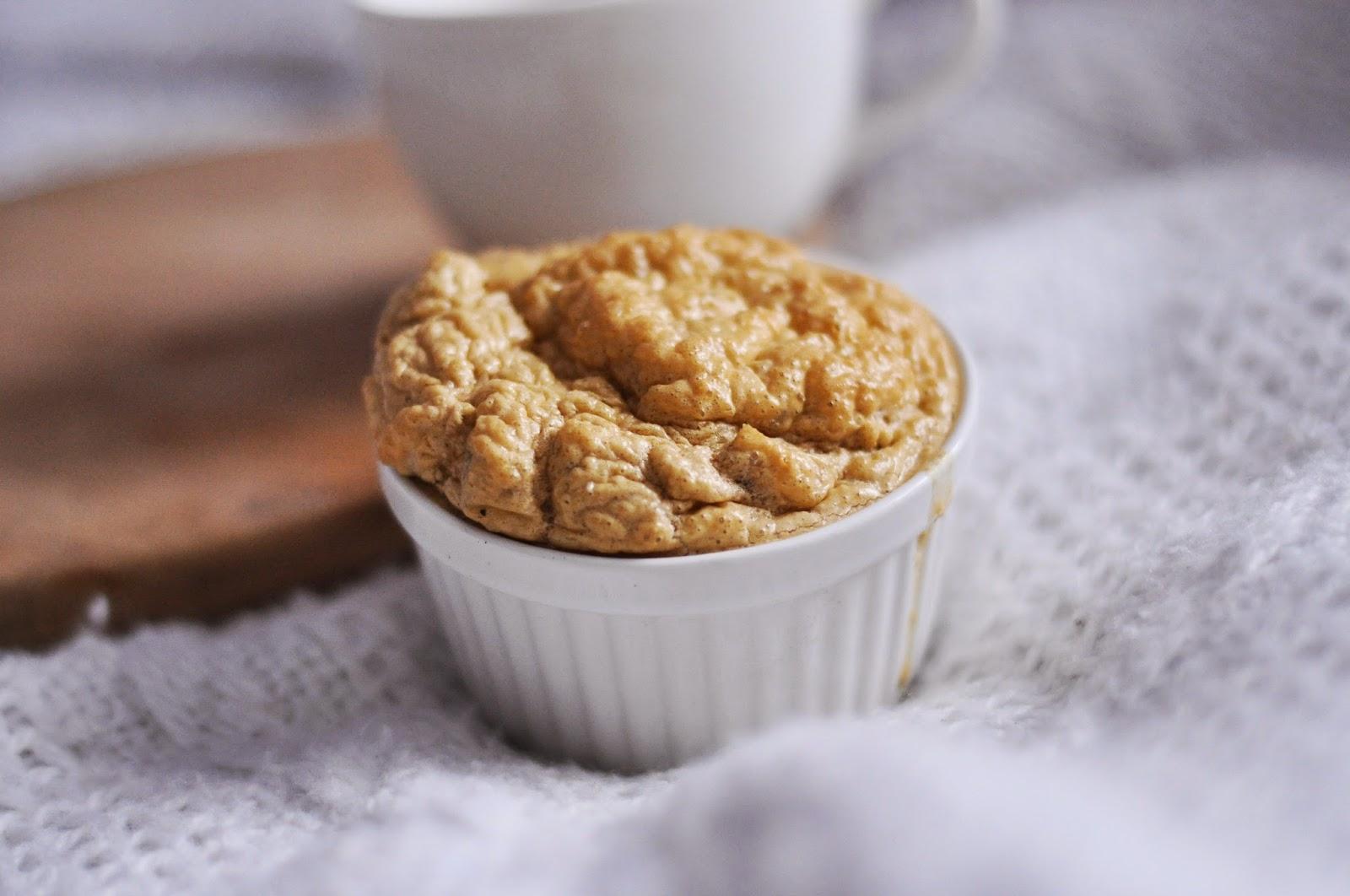 Mini protein cakes czyli mini ciasta białkowe | przepis z odżywką białkową