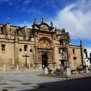 Iglesia Prioral El Puerto de Santa María