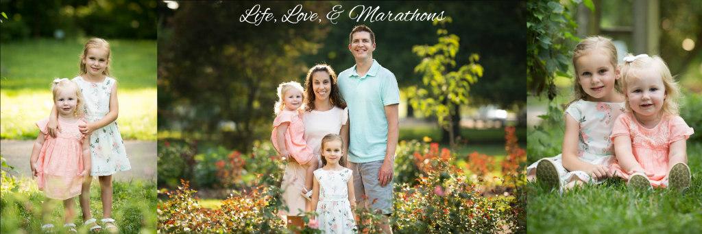 Life, Love, and Marathons